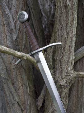 Schaukampf Schwerter