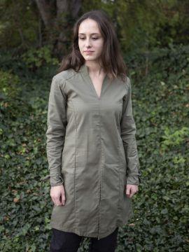 Tunika Theresa seegras XL