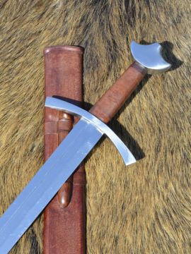 Hochmittelalter-Ritterschwert SK-C