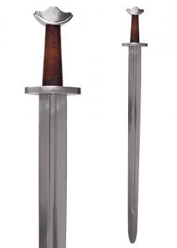 Wikinger-Tempelschwert, schaukampftauglich