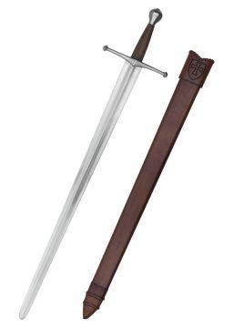 Deutsches Mittelalter-Einhandschwert SK-C