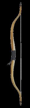 Horsebow Iron - Reiterbogen - 25 bis 55 lbs. 25 lbs