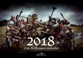 Live-Rollenspiel-Kalender 2018