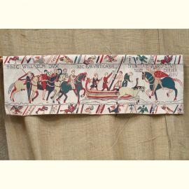 Wandteppich Bayeux V