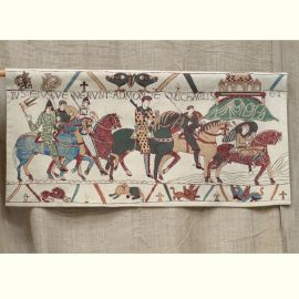 Wandteppich Bayeux IV