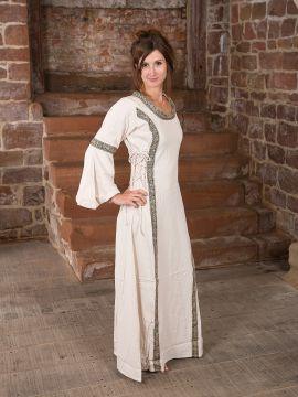 Kleid Klarissa natur M