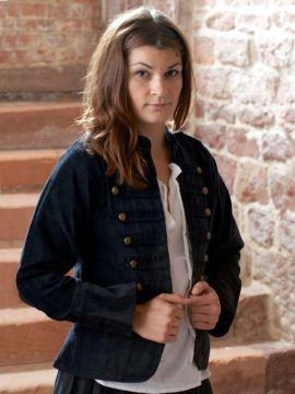 Uniformjacke für Damen