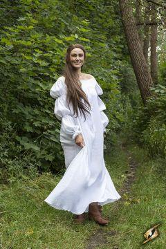 Leichtes Unterkleid Lucrezia