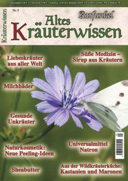 Karfunkel - Altes Kräuterwissen Nr. 5