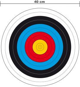 Scheibenauflage 40 cm