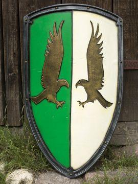 """LARP-Schild """"Adler"""""""
