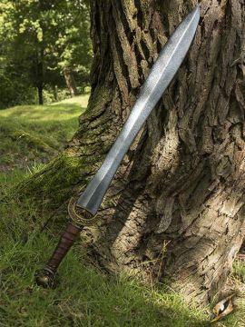 Keltenschwert für LARP 85 cm