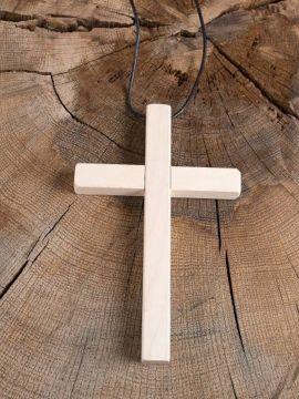Kreuz aus Holz