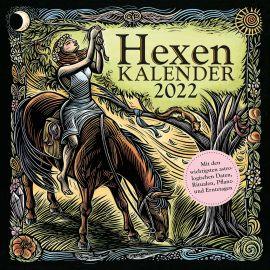 Hexenkalender 2022