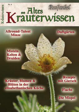 Karfunkel - Altes Kräuterwissen Nr. 4