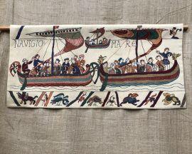 Wandteppich Bayeux II