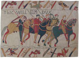 Wandteppich Bayeux - 62 x 48