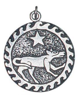Keltische Sternzeichen 02. Juli bis 24. Juli - SER KAI