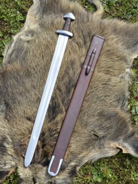 Wikingerschwert -Torshov-