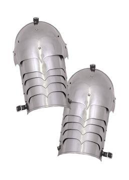 Schulterplatten (Paar)