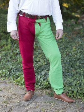 Geschlossene Hose mit Steg Martin Schongauer