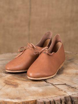Hoch- / Spät- Mittelalter Schuhe