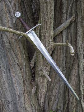 Kurzschwert - geschmiedet