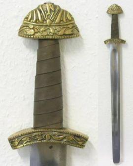 Wikingerschwert - Dybek
