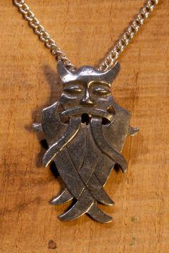 Odins Maske