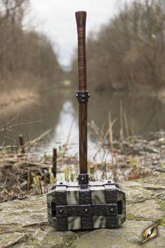 Steinhammer 105 cm