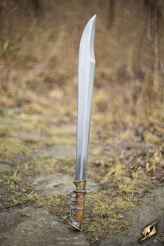 Grabenmesser für LARP 85 cm