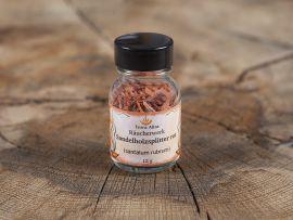 Sandelholzsplitter - rot