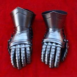 Panzerhandschuhe - Fingerhandschuhe