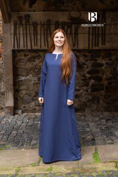Unterkleid Feme dunkelblau