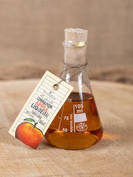 Cinnamon Apple Liqueur