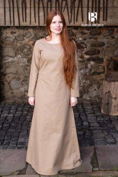 Unterkleid Freya hanf
