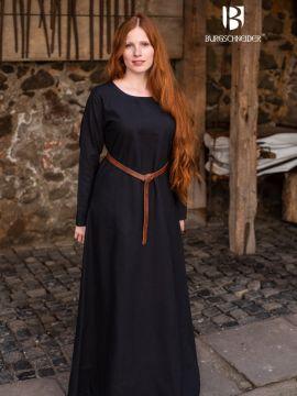Unterkleid Freya schwarz XXL