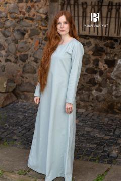 Unterkleid Freya eisblau