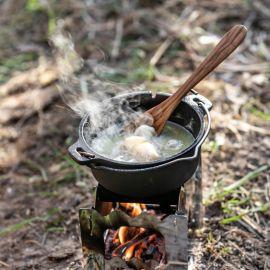 Feuertopf aus Gusseisen 0,5 Liter