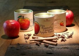 Bio-Fire Roasted Cinnamon Apple Spice Apfelsaftgewürz