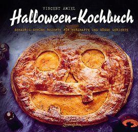 Halloween Kochbuch