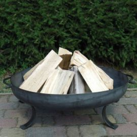 Feuerschale Hanse 80 cm