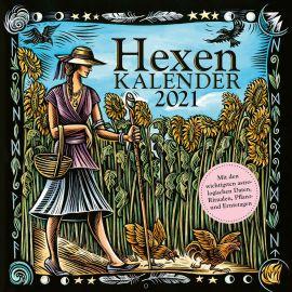 Hexenkalender 2021