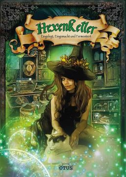 Hexenkeller