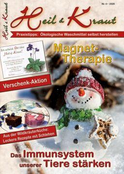 """""""Heil und Kraut"""" (Nr. 4. Winter 2020)"""