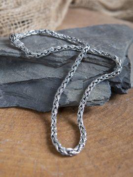 Massive Wikinger-Halskette