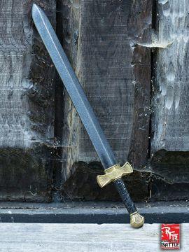 Schlichtes Schwert für LARP 70 cm