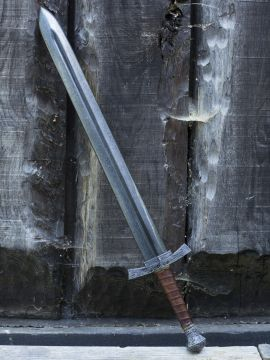 Soldatenschwert für LARP 85 cm