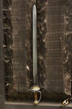 Edles Schwert für LARP 100 cm