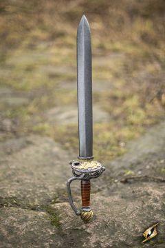 Edles Schwert für LARP 60 cm